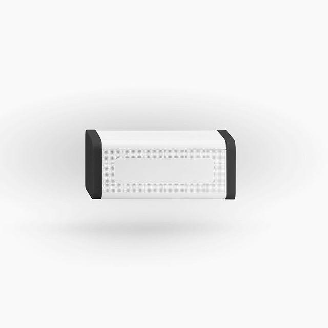 Instagram: #speaker #design #productshoot